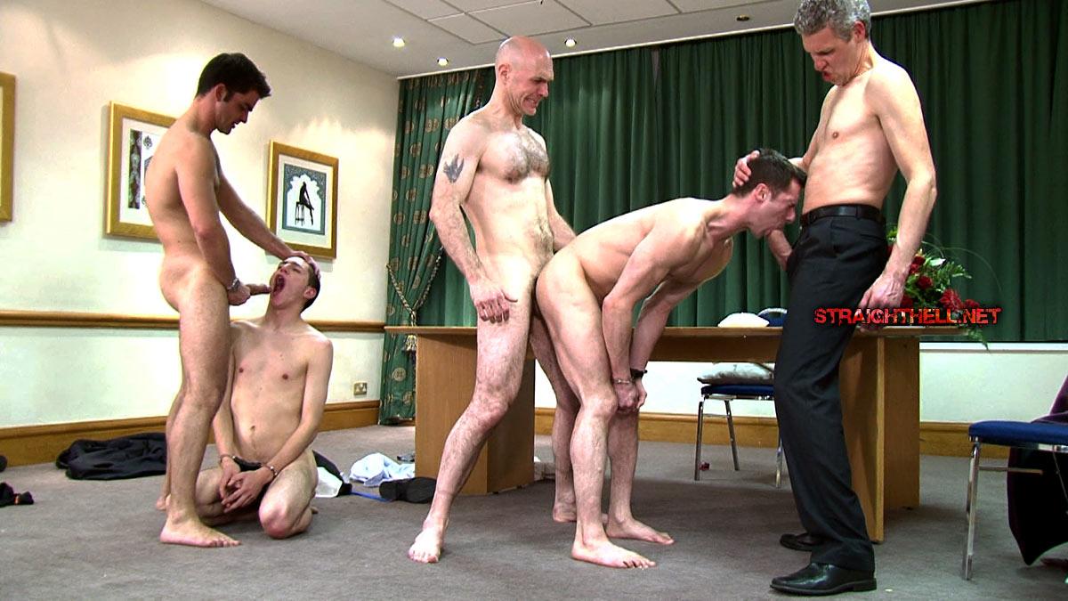 Порно издевательство над мужеками